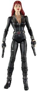 Hasbro Marvel Select Black Widow (Viúva Negra) Loose
