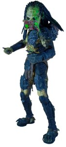 Neca Alien Vs Predador: Requiem Battle Damage Series 4 Loose