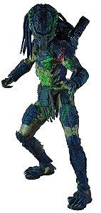Neca Alien Vs Predador: Requiem Battle Damage Masked  Series 4 Loose