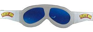 Óculos para Cosplay Plastic Man (Homem Borracha) SDCC
