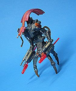 Star Wars - Destroyer Droid (Firing Arm-Blaster) Revenge of the Sith