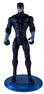 Mattel DC Universe Infinite Heroes Wildcat Variant Loose
