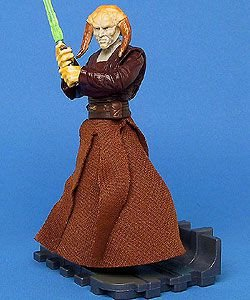 Star Wars - SAESEE TIIN (Jedi Master) Revenge of the Sith