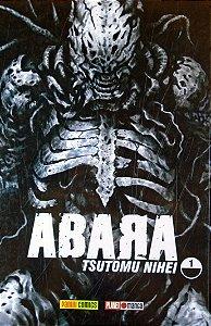 Abara #1 Panini Comics