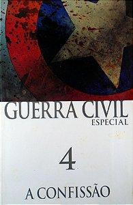Guerra Civil Especial #4 Panini Comics