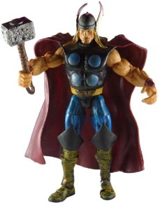 Toy Biz Marvel Legends Thor Wave 3 Loose