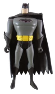 Mattel DC Batman Animated Loose