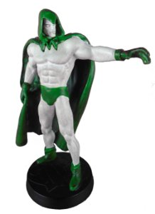 DC Super Hero Chess Figure Collection #34 Spectre (Espectro) Loose