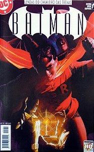 Opera Graphica Batman Lendas do Cavaleiro das Trevas #10