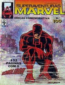 Abril Superaventuras Marvel #100