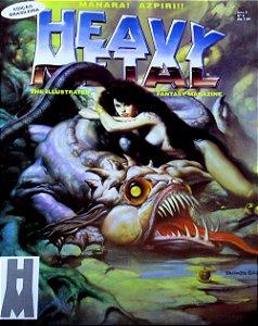 Heavy Metal Brasil #06