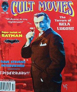 Cult Movies #13 Importada