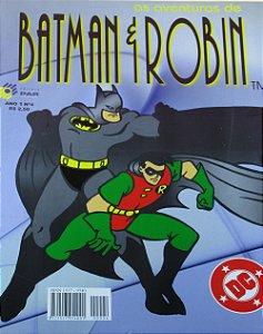 PAR As Aventuras de Batman & Robin