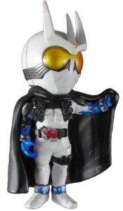 Banpresto WCF Kamen Rider Eternal