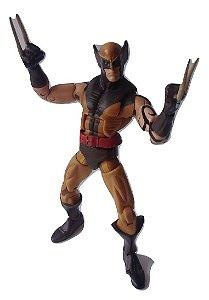 Marvel Legends Dark Wolverine (Daken) Loose