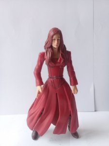 Marvel Legends Jean Grey Fênix Loose