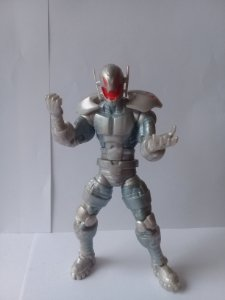Marvel Legends Ultron Loose