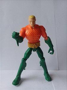 Total Heroes Aquaman Loose