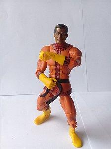 DC Universe Tigre de Bronze Loose