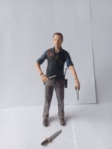 McFarlane Toys Governador (The Walking Dead) Loose