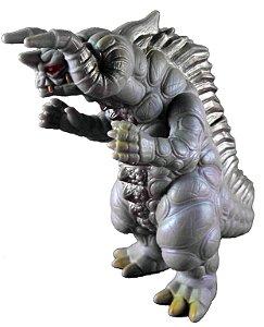 Bandai 2008 Ultraman Kaiju Silvergon
