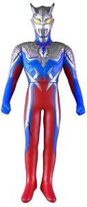Bandai 2009 Ultraman Zeros 16,5 Cm
