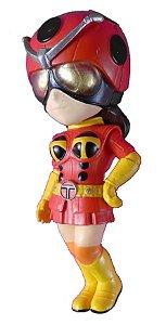 Banpresto WCF Kamen Rider Stronger Tackle