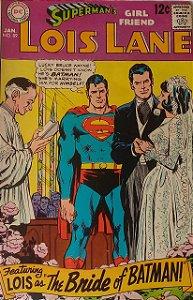 Lois Lane #89 Importada
