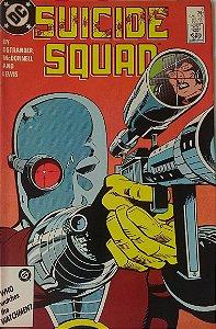 Suicide Squad #6 Importada