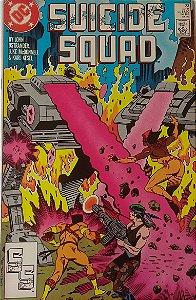Suicide Squad #23 Importada