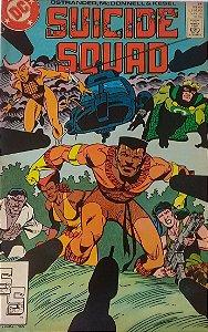 Suicide Squad #24 Importada