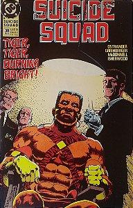 Suicide Squad #38 Importada