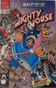 Mighty Mouse #5 Importada
