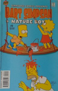 Simpsons Comics Presents Bart Simpson #2 Importada