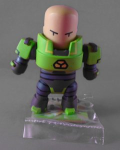 DC Collectibles Scribblenauts Unmasked Lex Luthor Loose