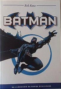 Clássicos da Banda Desenhada #16 Batman Importada (Portugal)