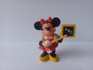 Applause Disney Minnie Professora