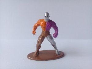 Nano MetalFigs Metamorfo