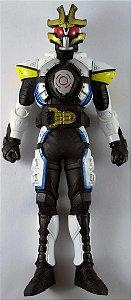 Bandai 2007 Kamen Rider Kiva - Kamen Rider Ixa Rise