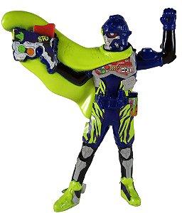 McDonald´s 2016 Kamen Rider Ex-Aid - Kamen Rider Snipe