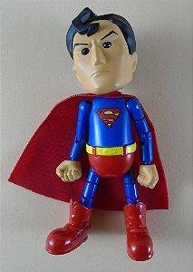 Funko HeroCross Hybrid Metal Figuration Superman (Super-Homem) Loose