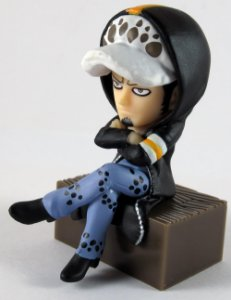 Banpresto ichiban Kuji One Piece Sabo Gashapon