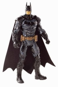 Mattel DC Multiverse Batman Arkham Knight Figure