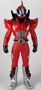 Bandai Kamen Rider W (Double) - Kamen Rider Accel Figure