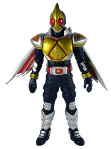 Bandai Kamen Rider Blade Figure
