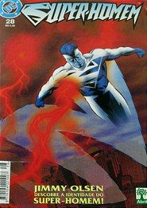 Abril DC Super-Homem #28