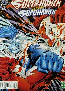 Abril DC  Super-Homem #30