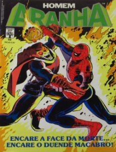 Abril Marvel Homem-Aranha #69