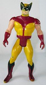 Marvel 1984 X-Men Wolverine Vintage Loose