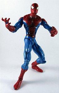 Marvel 2002 Spider-Man (Homem-Aranha) Loose